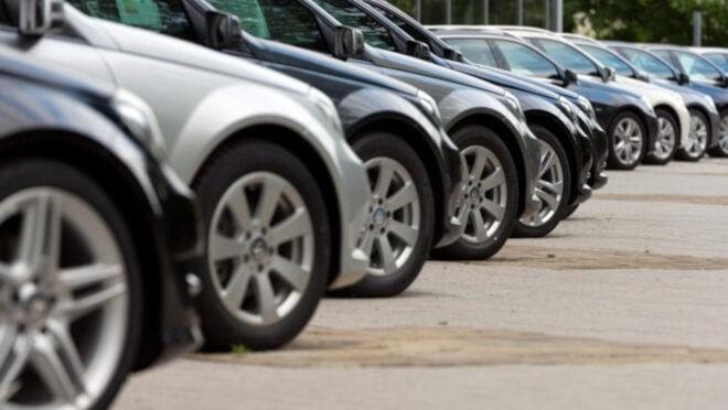 El renting ha matriculado 253.435 vehículos hasta octubre