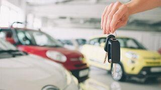 El mercado de vehículos nuevos crecerá por debajo del 3% en 2019