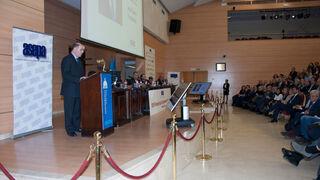 Personalidades del motor y contenidos técnicos en el XXII Forum de la Automoción Española de Asepa