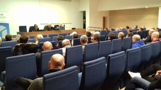 Astrauto se reúne con sus asociados para abordar la relación de los talleres con las aseguradoras