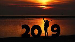 ¡A por el nuevo año!