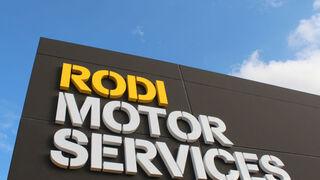 Rodi Motor Services abre nuevo taller en Torrefarrera (Lleida)