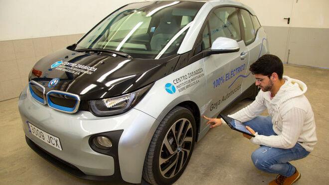 Centro Zaragoza abre la 59ª promoción del Curso Superior de Perito de Seguros de Automóviles