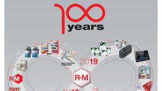 R-M alcanza los 100 años