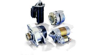 Novedades en la gama de motores de arranque y alternadores eQual de Magneti Marelli