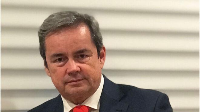 Marcos Fernández, director general de Cooper Tire para el sur de Europa
