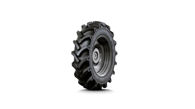 General Tire lanza su neumático agrícola V.Ply
