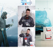 El Programa de Productividad de EMM integra como pieza clave el sistema de pintura Colad Snap Lid