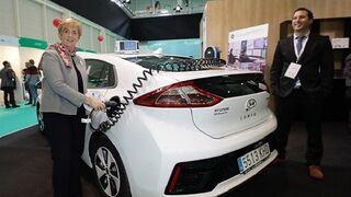 El Gobierno vasco pone en marcha su primer plan Renove de vehículos