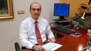 Mariano Arconada Calvo asume la dirección de la fábrica Michelin de Vitoria-Gasteiz