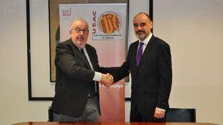 UEAC ofrece un programa gratuito de gestión y facturación a sus talleres asociados