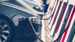 Aumentan las matriculaciones de vehículos eléctricos