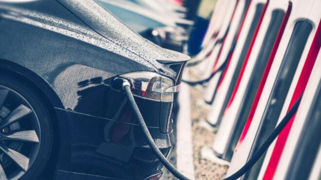 Los talleres de Baleares se forman en vehículos eléctricos