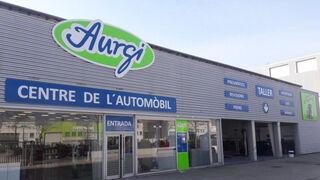 Aurgi abre un nuevo autocentro en Granollers
