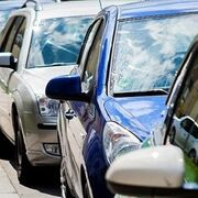 Los vehículos más contaminantes siguen su alza de ventas en el inicio de 2019