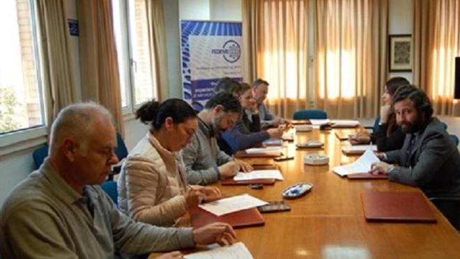 Fedeme firma el convenio colectivo para concesionarios de Sevilla