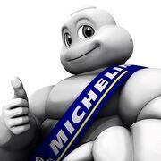 Michelin, la octava empresa con mejor reputación del mundo