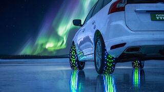 Los conductores quieren neumáticos más inteligentes y seguros para el futuro