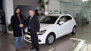 """Éxito de la campaña """"Consigue un coche Gratis al comprar tus neumáticos"""" de Aurgi"""