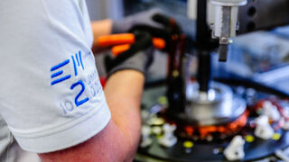 Bosch asume el control total del fabricante de motores eléctricos EM-motive