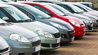 El número de vehículos asegurados crece el 2,11% en 2018
