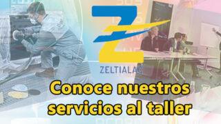 Zeltialac, nuevo distribuidor R-M y Glasurit en Galicia