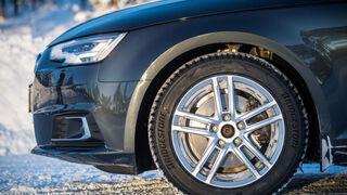 Blizzak LM005, nuevo neumático de invierno de Bridgestone