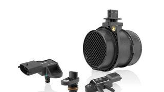 Bosch anima a distribuidores y talleres a ofrecer la inspección de sensores de forma proactiva