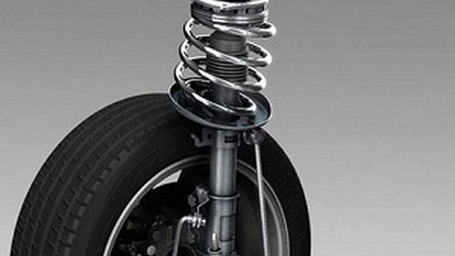 El 70% de los vehículos no tiene los amortiguadores en buen estado
