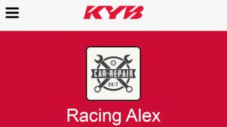 La app móvil KYB Suspension Solutions estrena nuevas características