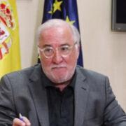 Pere Navarro destaca la importancia de la economía circular en el sector del neumático