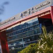 Volkswagen remodela sus instalaciones de Barcelona