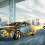Continental dará a conocer su gama de soluciones para vehículo industrial en Motortec