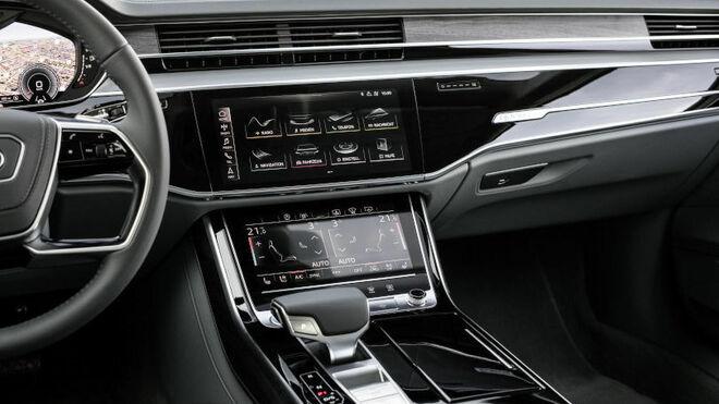 6 aplicaciones del cristal en los automóviles, más allá del parabrisas