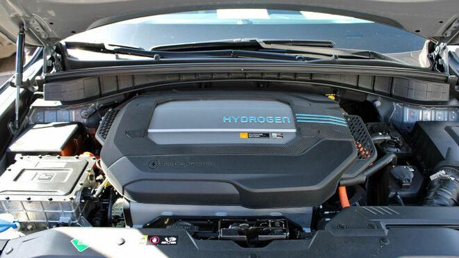 Gasnam pone en marcha un grupo de trabajo para impulsar el hidrógeno como combustible
