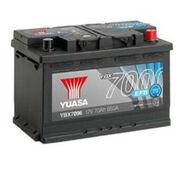 Principales cualidades de las baterías EFB