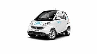 De fabricantes de coches a proveedores de servicios de movilidad