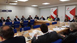 Garamendi ensalza la creación de empleos de calidad en el sector