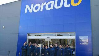 Norauto abre centro en Getafe (Madrid) y llega a los 87 puntos de venta en España