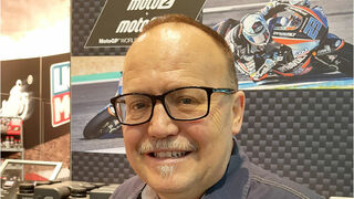 Liqui Moly elige a Carlos Travé para crecer en los mercados especializados