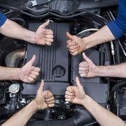 Ideas para mejorar tu taller: acude a la cita en Motortec