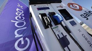 Endesa y Galp instalan su primer punto de carga rápida para eléctricos en España