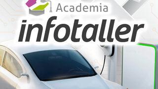 ¿Quieres apuntarte al coche eléctrico? Inscríbete en el curso de Academia Infotaller
