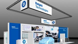 Delphi Technologies presentará su programa técnico de GDi en Motortec