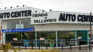 Driver incorpora a su red los seis puntos de venta de Auto Center