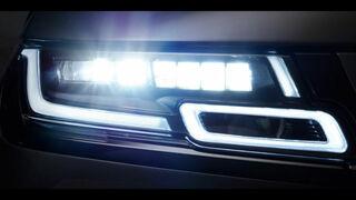 Valeo mostrará en Motortec su sistema integral de iluminación Matrix LED