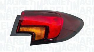 Magneti Marelli lanza 49 nuevas referencias de iluminación