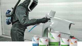 Cromax presenta los nuevos Aparejos Ultra Performance Húmedo sobre Húmedo