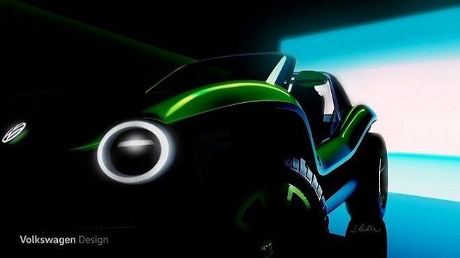 El Grupo Volkswagen quiere convertir la plataforma MEB en estándar para los coches eléctricos