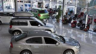 Las ventas de vehículos de ocasión cayeron el 6,6% en noviembre